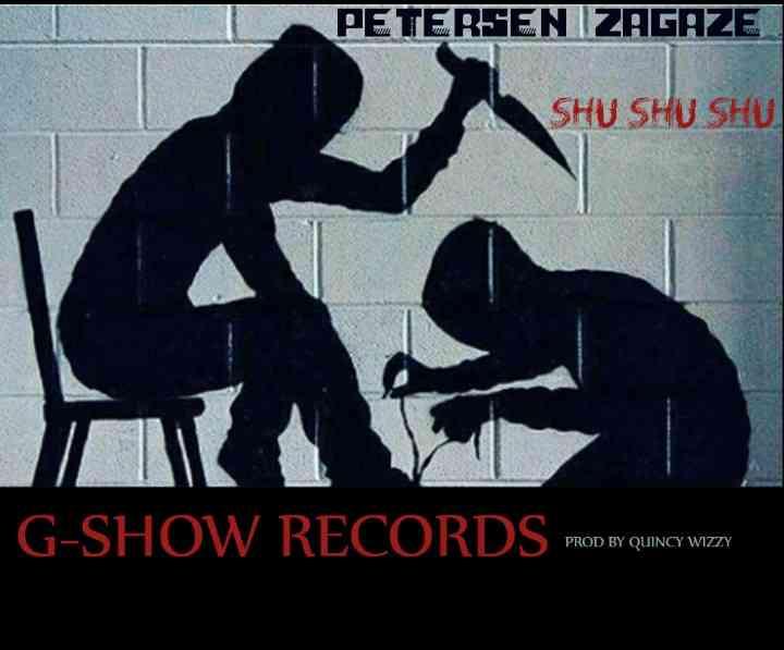 """Petersen Zagaze – """"Shushushu"""""""