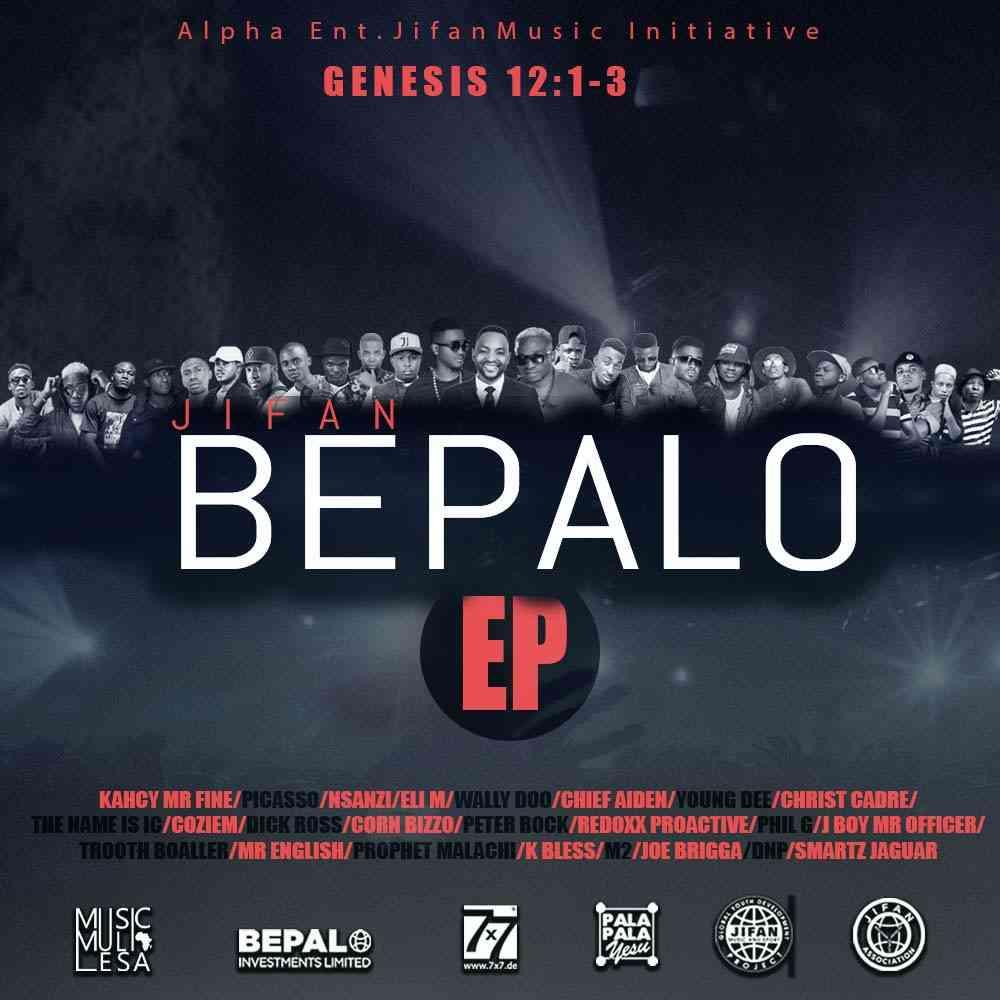Jifan – Bepalo 'EP'