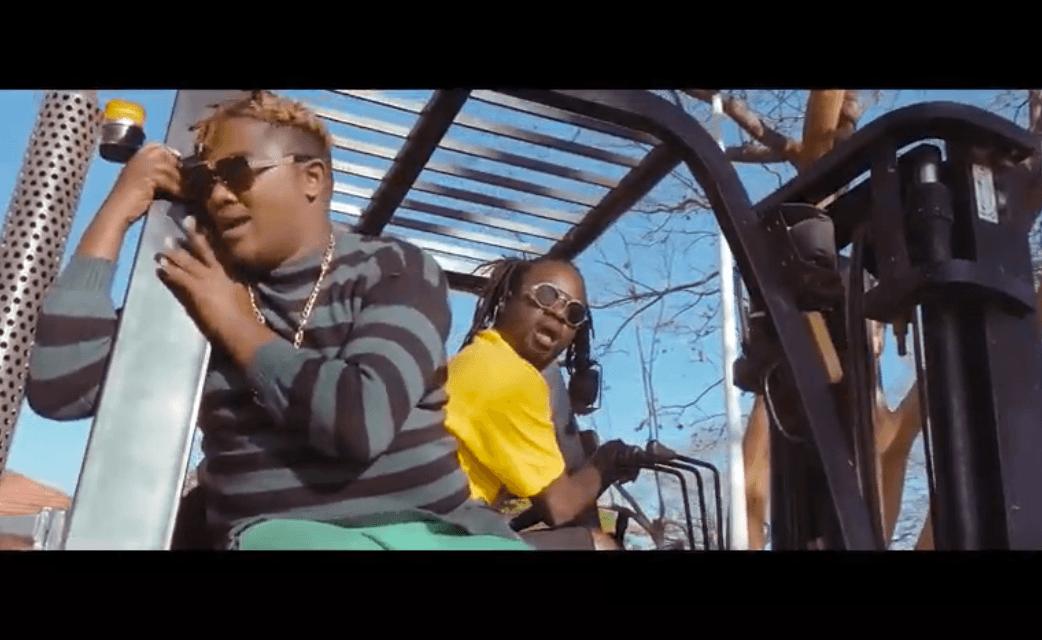 "VIDEO: Chester ft. Eric Toya Toya – ""Imibili Shakulungisha"""