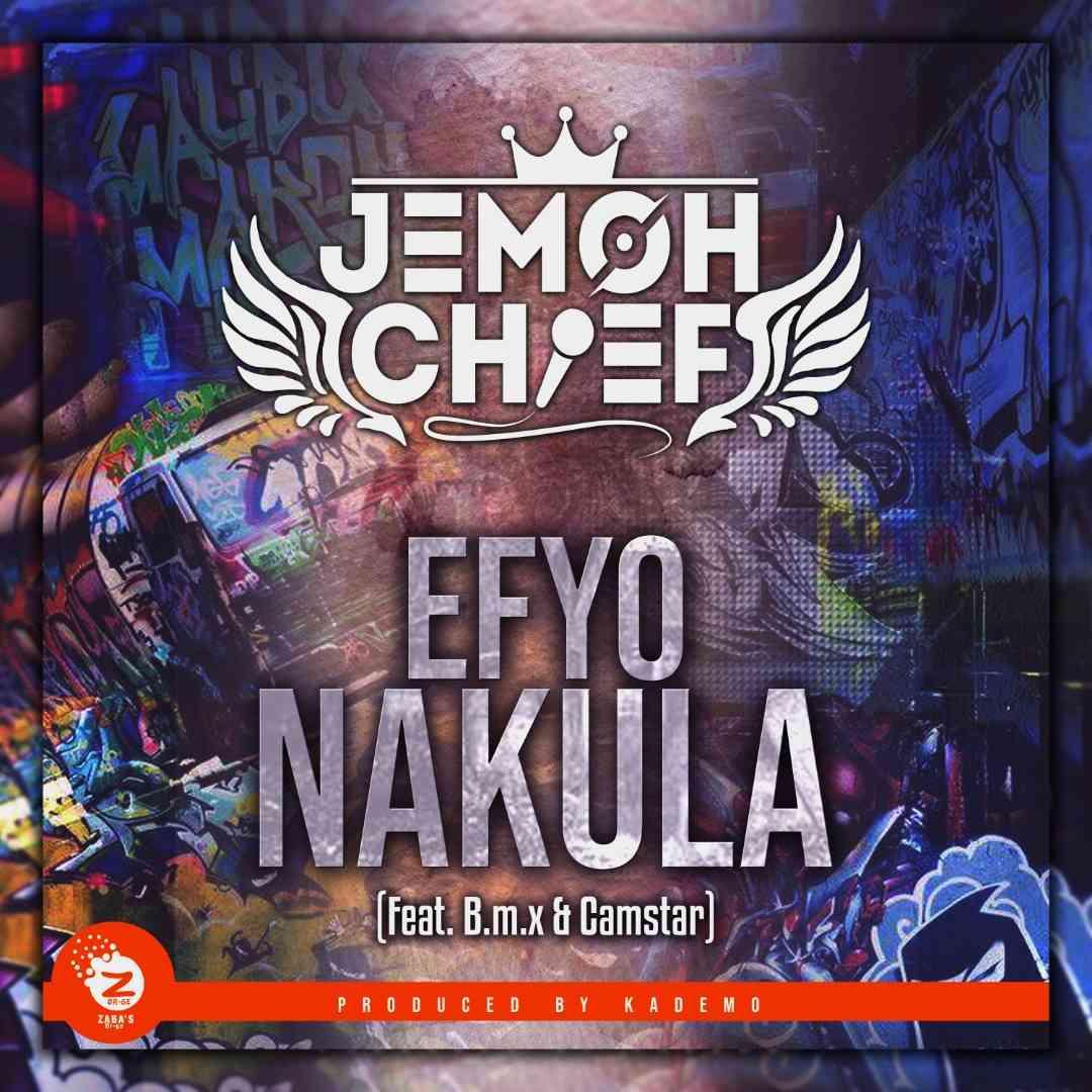 "Jemoh Chief ft. Camster & B.M.X – ""Efyo Nakula"""