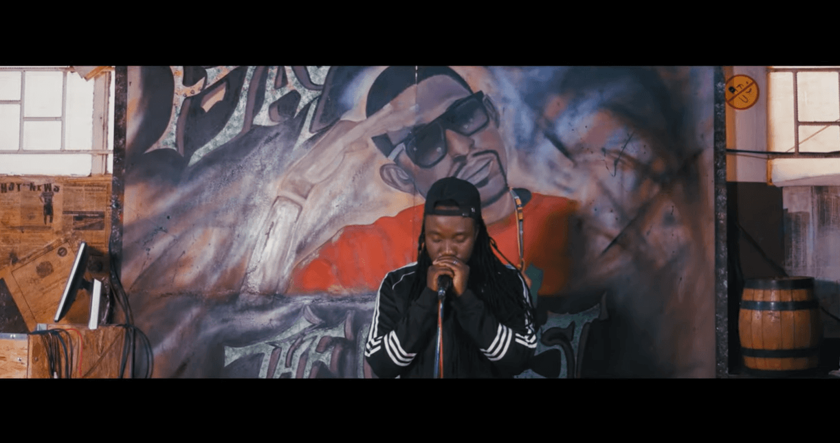 "VIDEO: KOBY ft. Izrael and Ben Da Future – ""King Maker"""