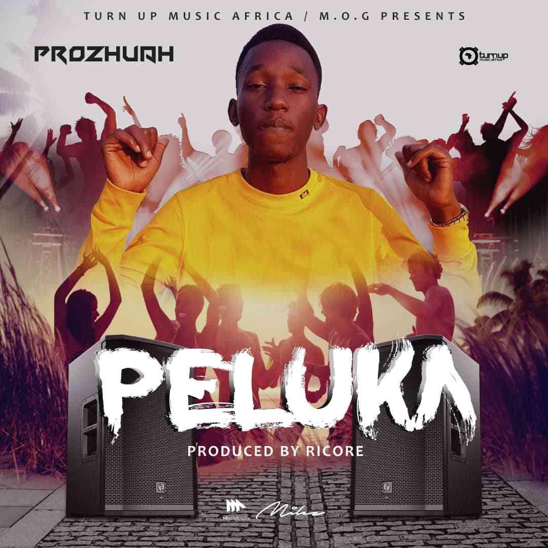 "Prozhuah – ""Peluka"" (Prod. By Ricore)"