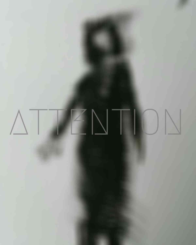 "Samir Punks – ""Attention"""