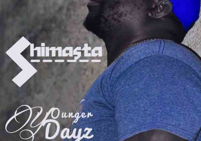 Shimasta Archives - Zambian Music Blog