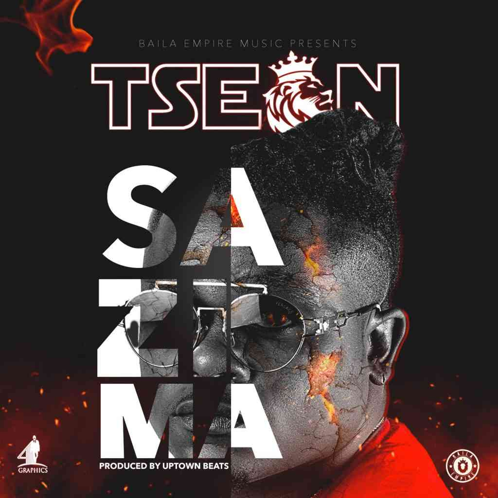 Zambian Music BlogT-Sean -