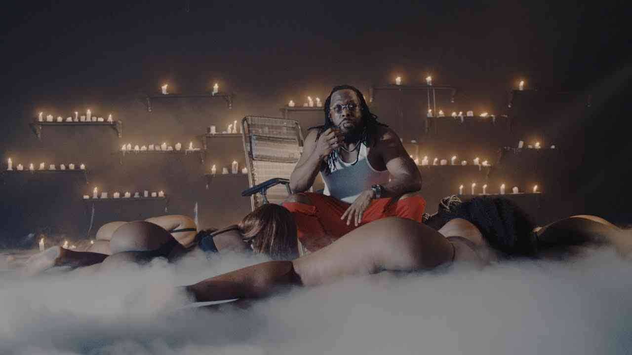 "VIDEO: Timaya – ""Sili-Kon"""