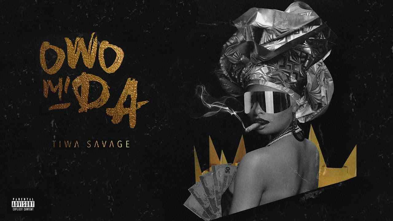 "Tiwa Savage – ""Attention"" + ""Owo Mi Da"""
