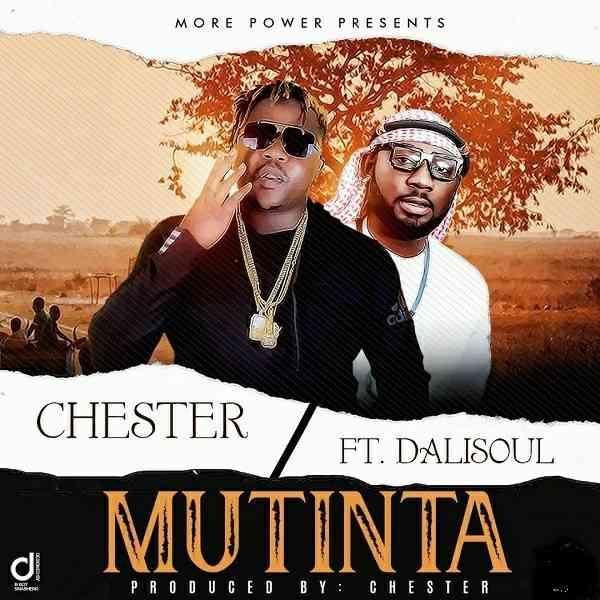 "Chester ft. Sesa & Dalisoul – ""Mutinta"""