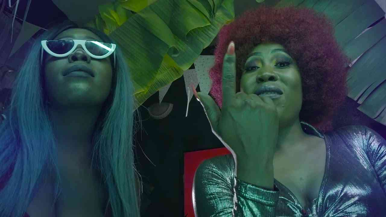"VIDEO: Davaos feat. Cleo Ice Queen – ""Pon Me"""