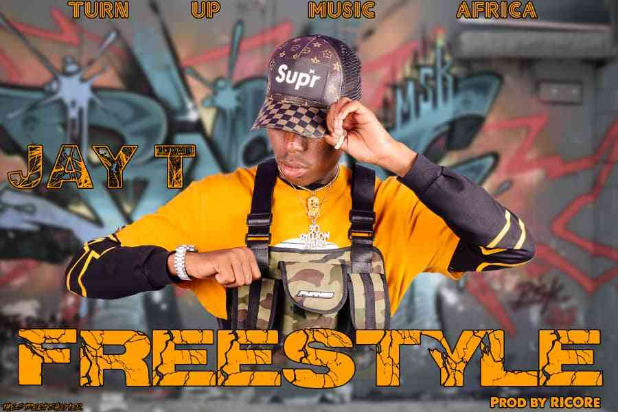 """Jay T – """"Freestyle"""" (Prod. By Ricore)"""