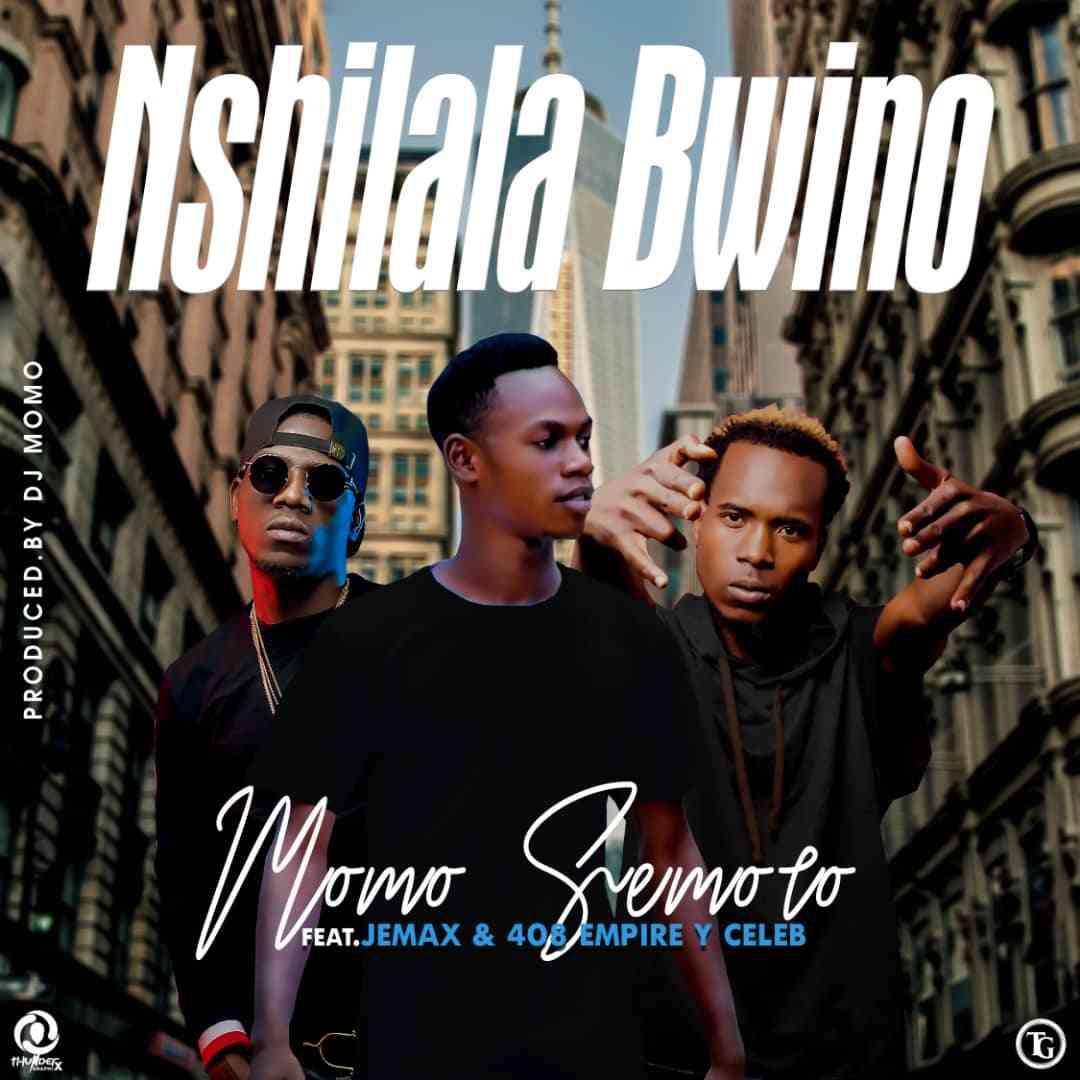 "Momo Semoro ft. Jemax x Y Celeb – ""Nshilala Bwino"""