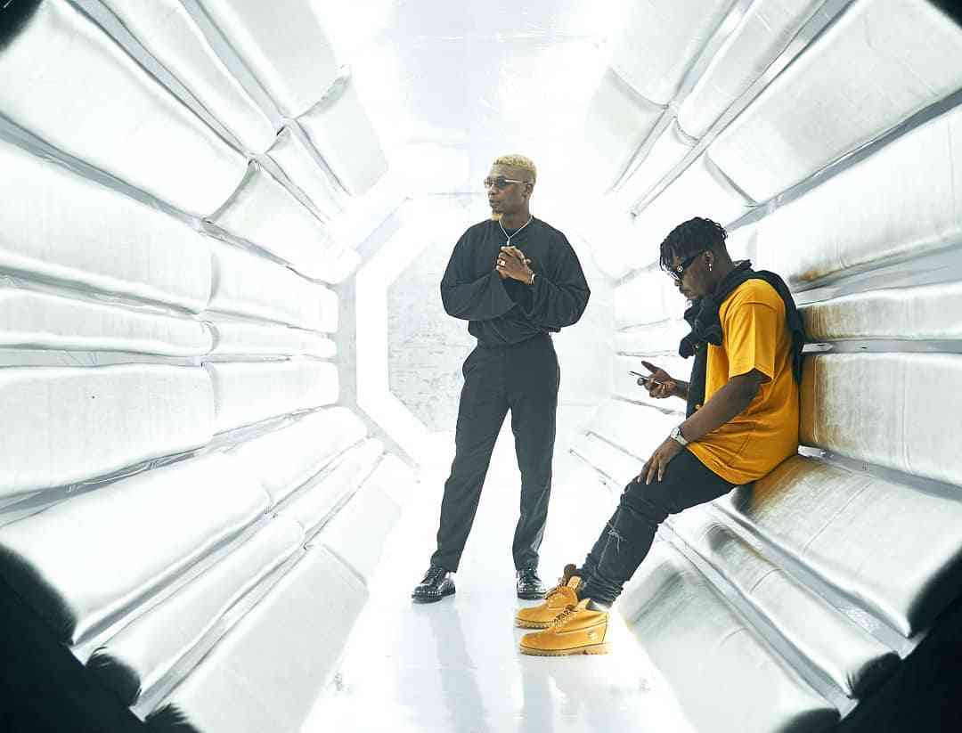 "VIDEO: Reminisce ft. Olamide, Naira Marley & Sarz – ""Instagram"""