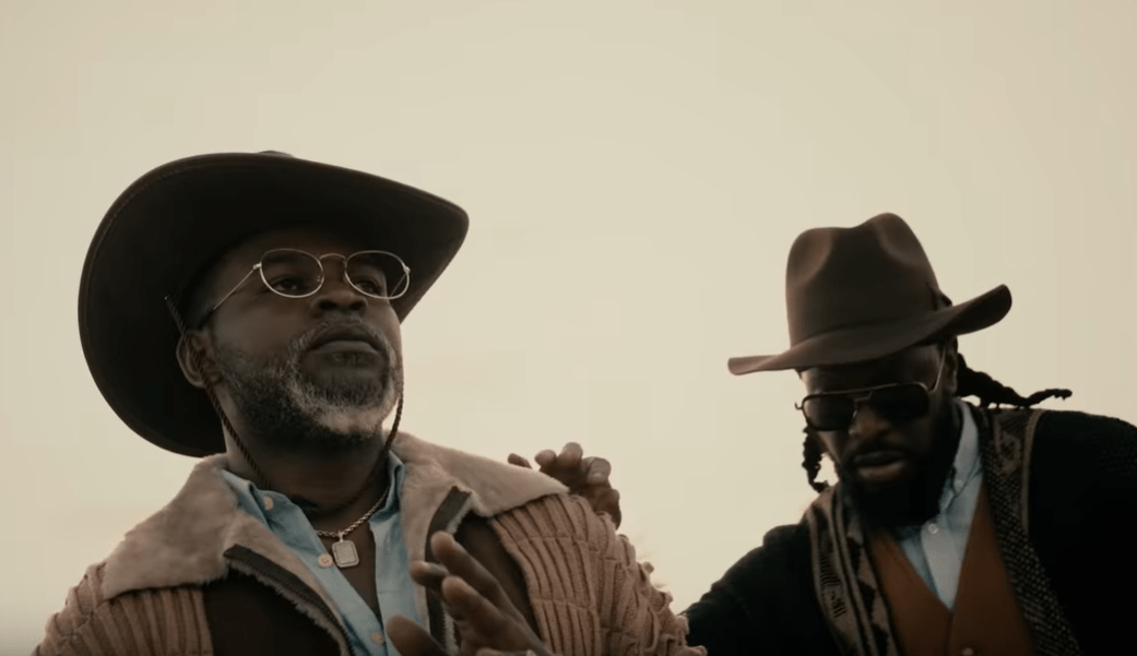 "VIDEO: Timaya & Falz – ""Win"""