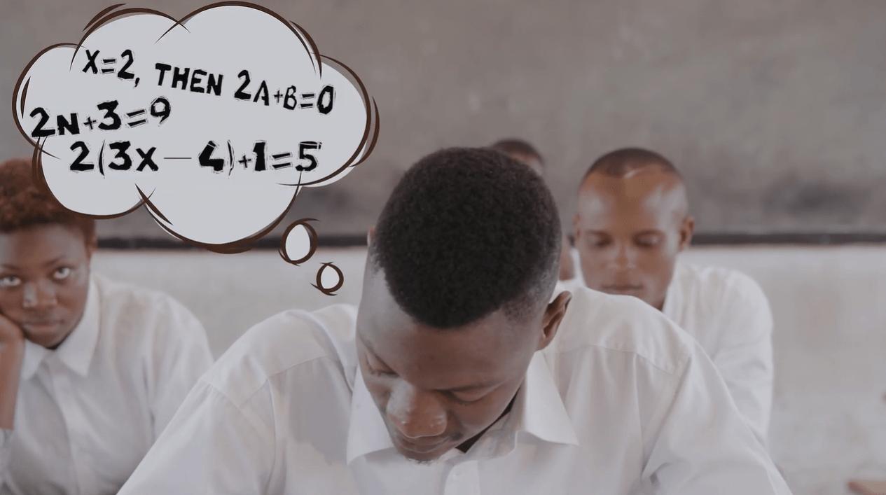 """VIDEO: Christopher Njobvu – """"I Hate School (Spoken Word Poetry)"""""""