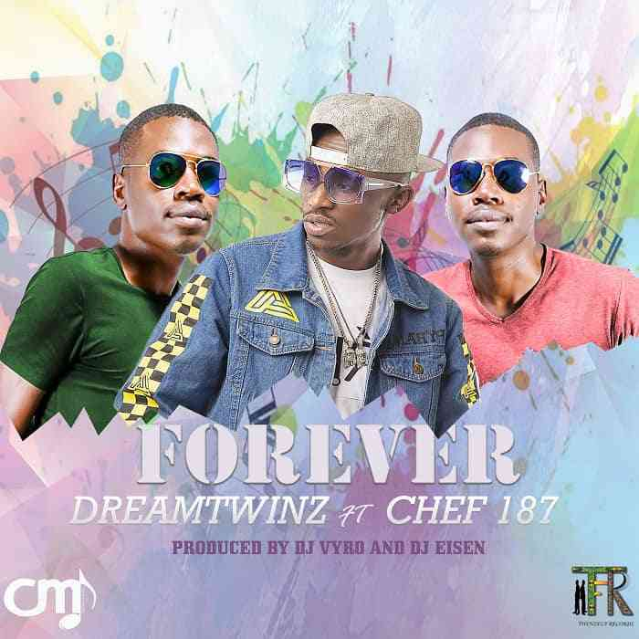 """Dreamtwinz ft. Chef 187 – """"Forever"""""""