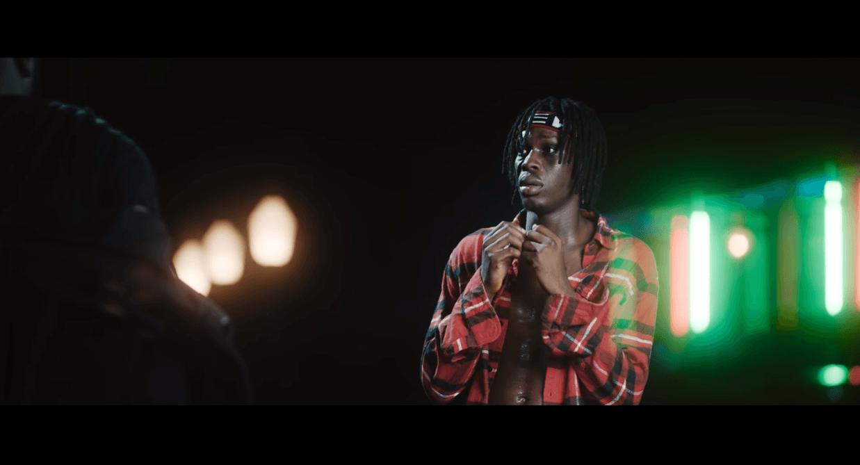 Fireboy DML – Need You - FroshNaija
