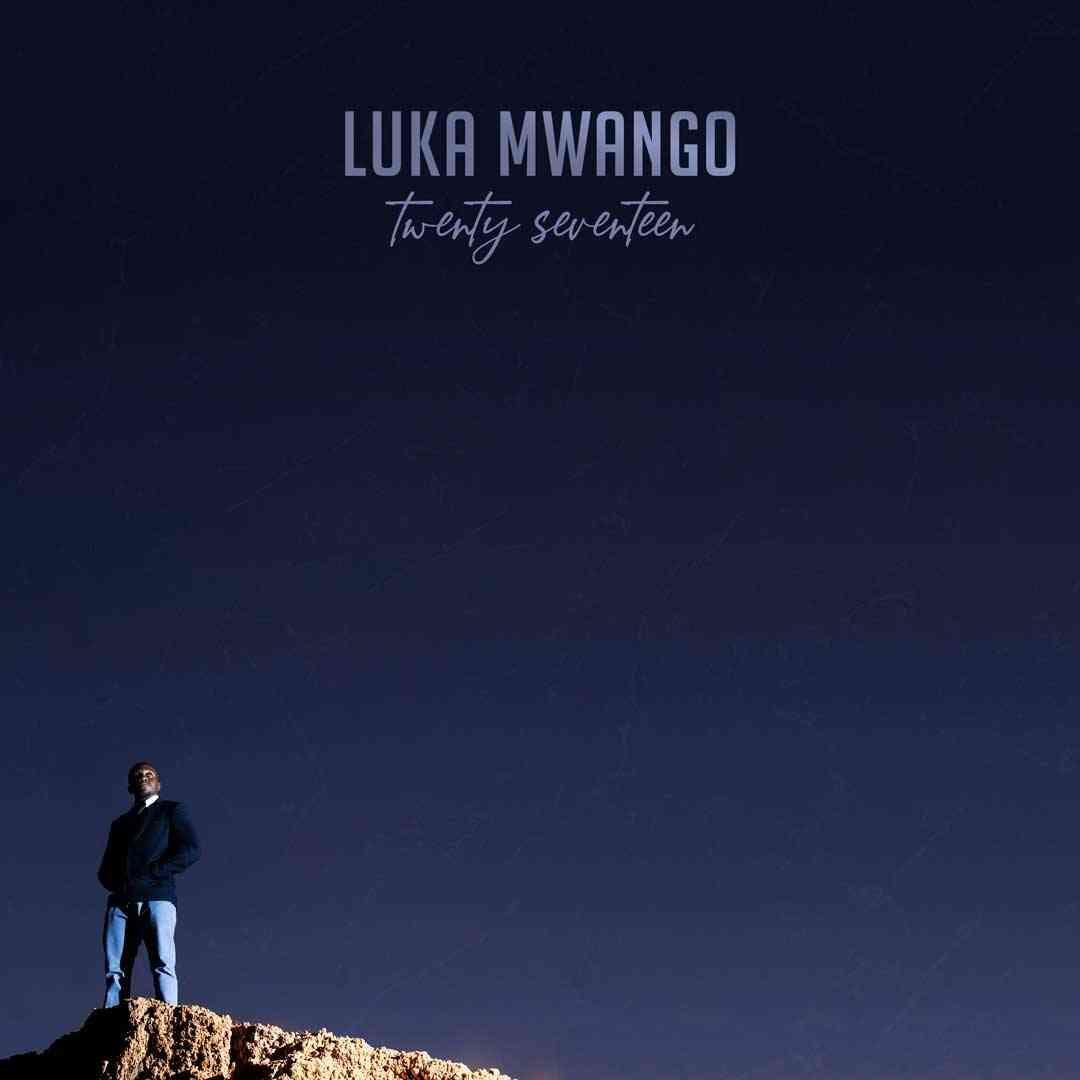 "Luka Mwango – ""2017"" (Spoken Word)"