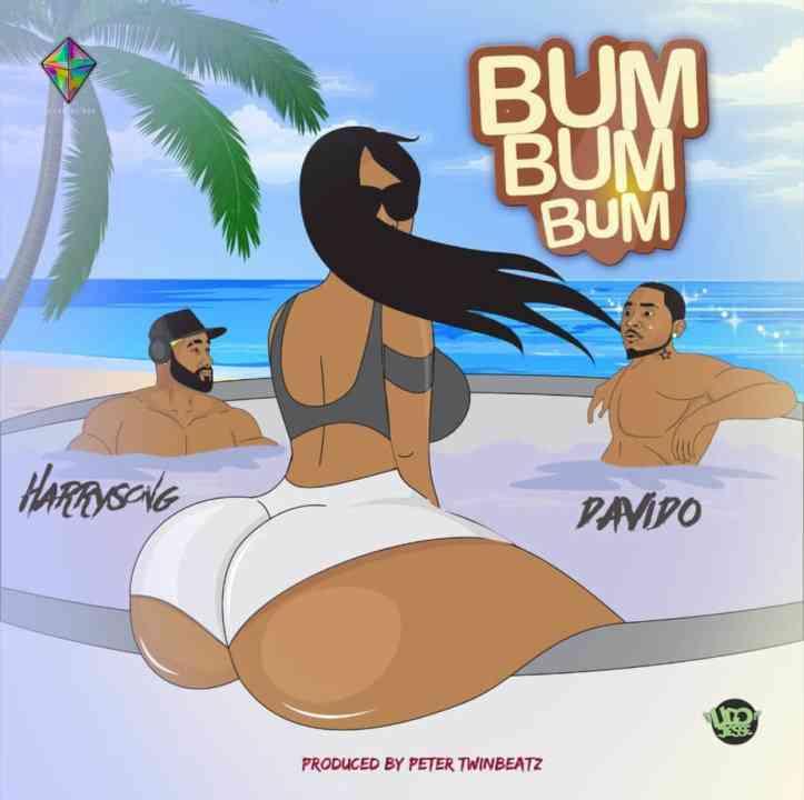 "Harrysong ft. Davido – ""Bum Bum"""