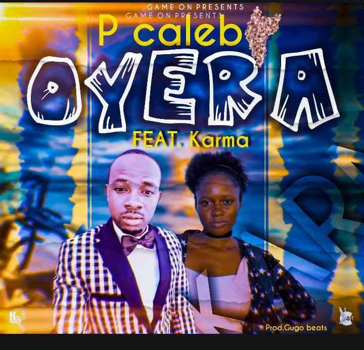 "Pa Caleb ft. Karma – ""Oyera"""