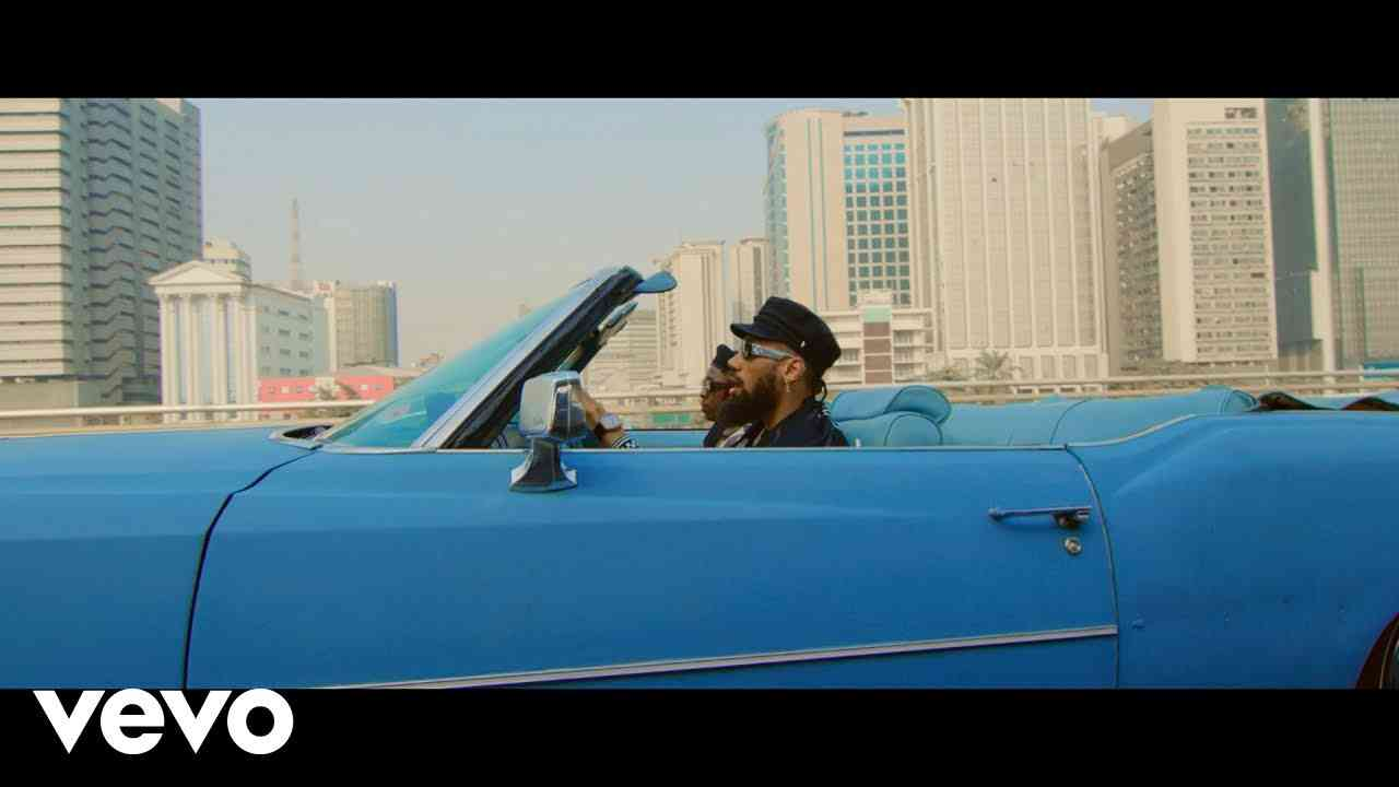 "VIDEO: Phyno ft. Runtown – ""Gods Willing"""