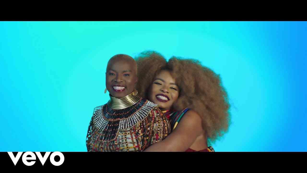 "VIDEO: Yemi Alade, Angelique Kidjo – ""Shekere"""