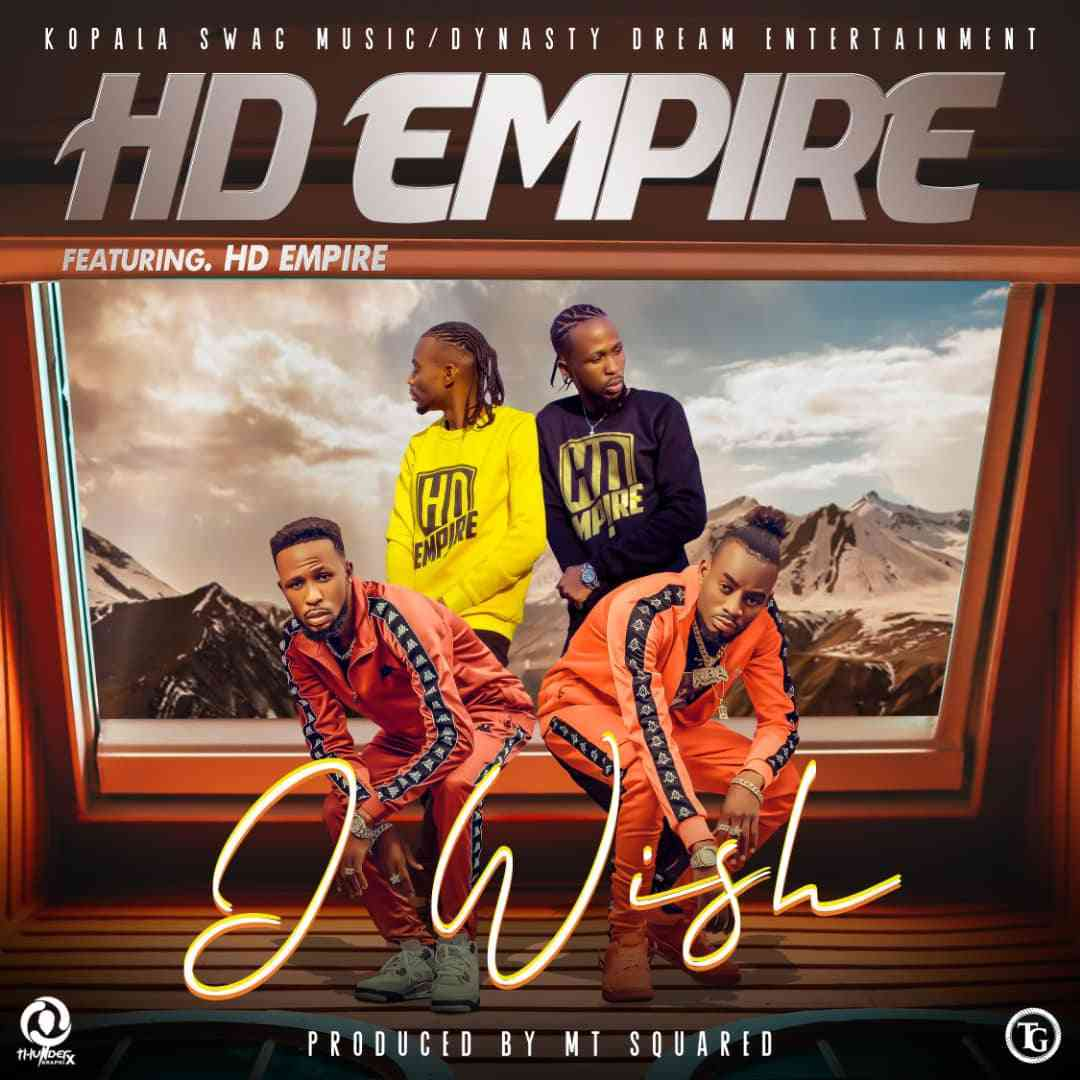 "HD Empire – ""I Wish"""