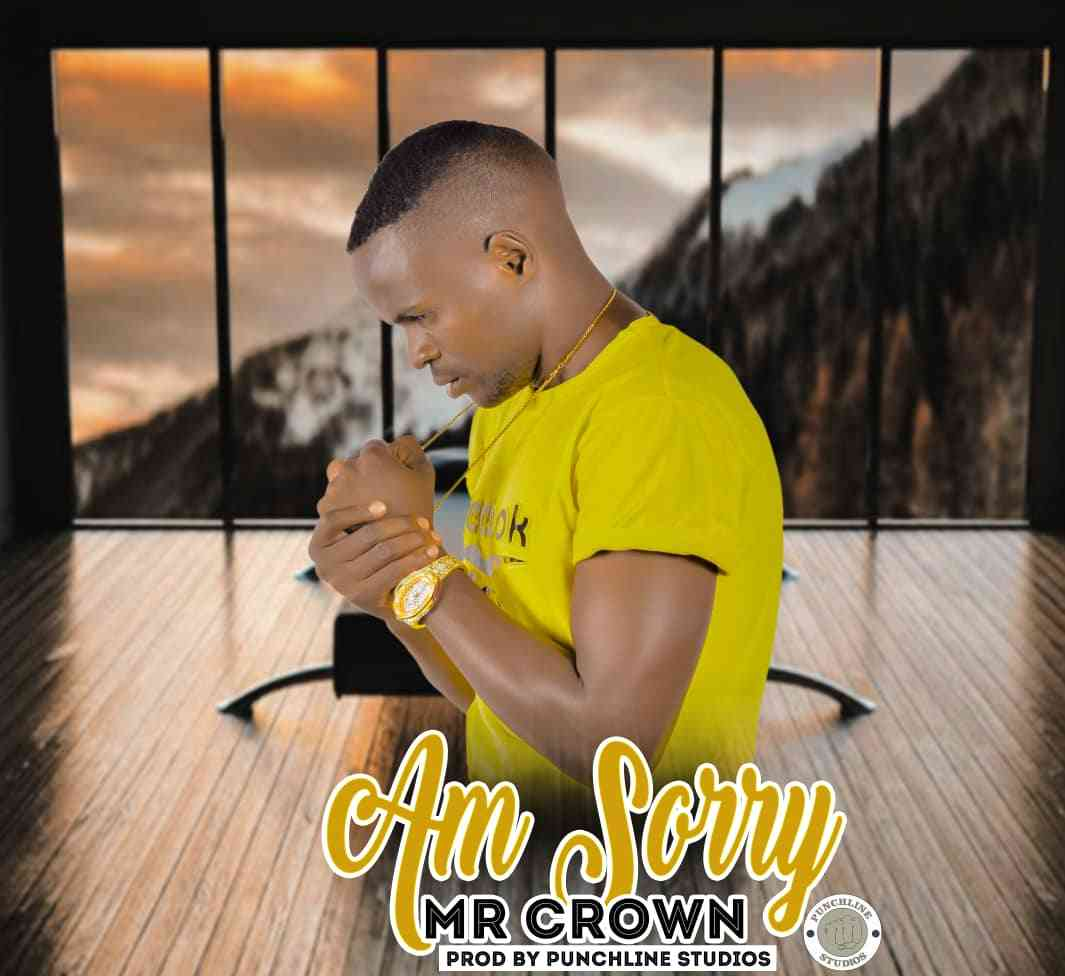 "Mr Crown – ""Am Sorry"""