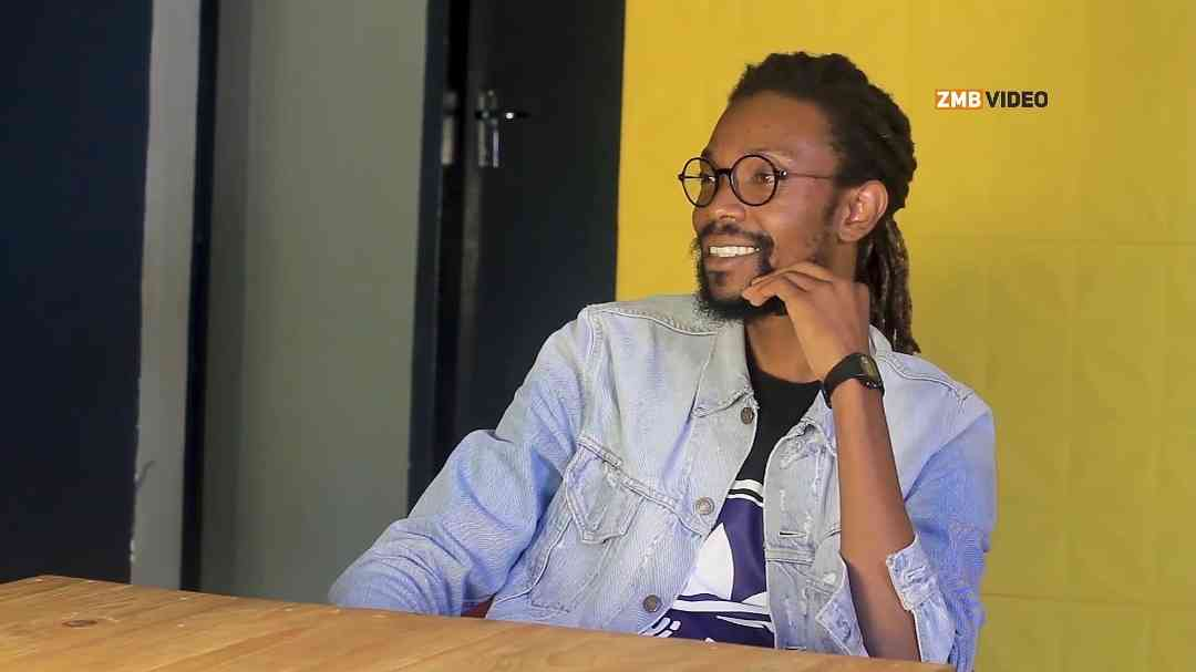 Jay Rox Talks New Album 'Scar', Sneaker Line, Respecting Legends and more.