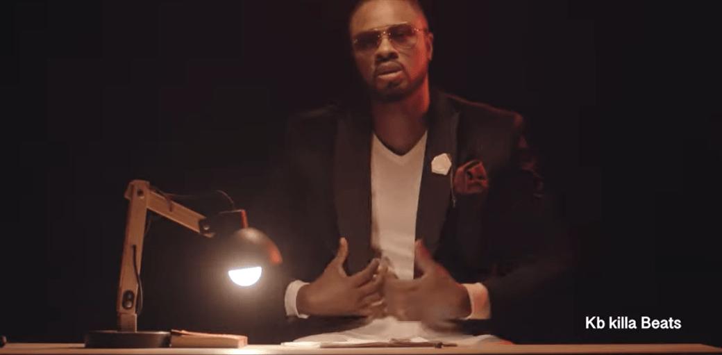"VIDEO: KB ft. Kunkeyani Tha Jedi, Jemax, Nez Long, Juvic, Scott & Natasha Chansa – ""My Diary 8"""