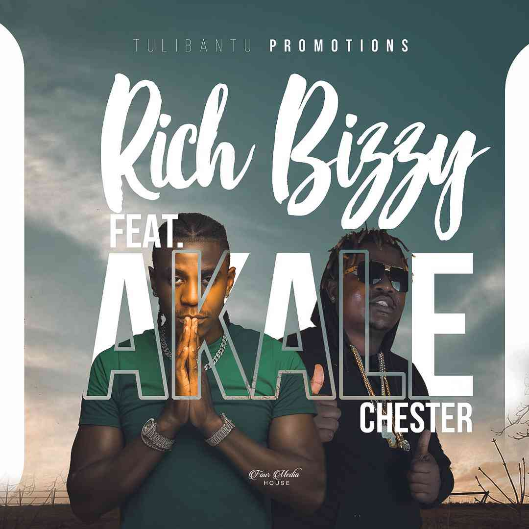 "Rich Bizzy ft. Chester – ""Akale"""