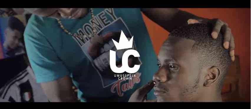 "VIDEO: Umusepela Crown ft. Macky2 x Chester – ""I Declare Remix"""