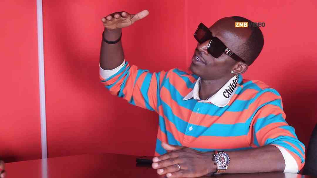 Macky2 Discusses Family, Education, Music Passion, Kopala Swag, What's Next and more.