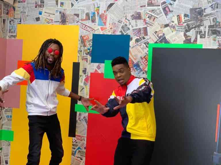 "Jay Rox ft. Tommy D & Bobby East – ""Pala Ba Nda (Remix)"""