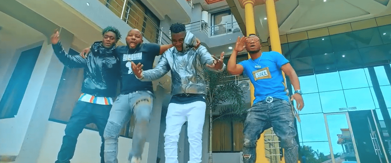 "VIDEO: Dope Boys ft. F Jay x Coziem – ""What To Do"""