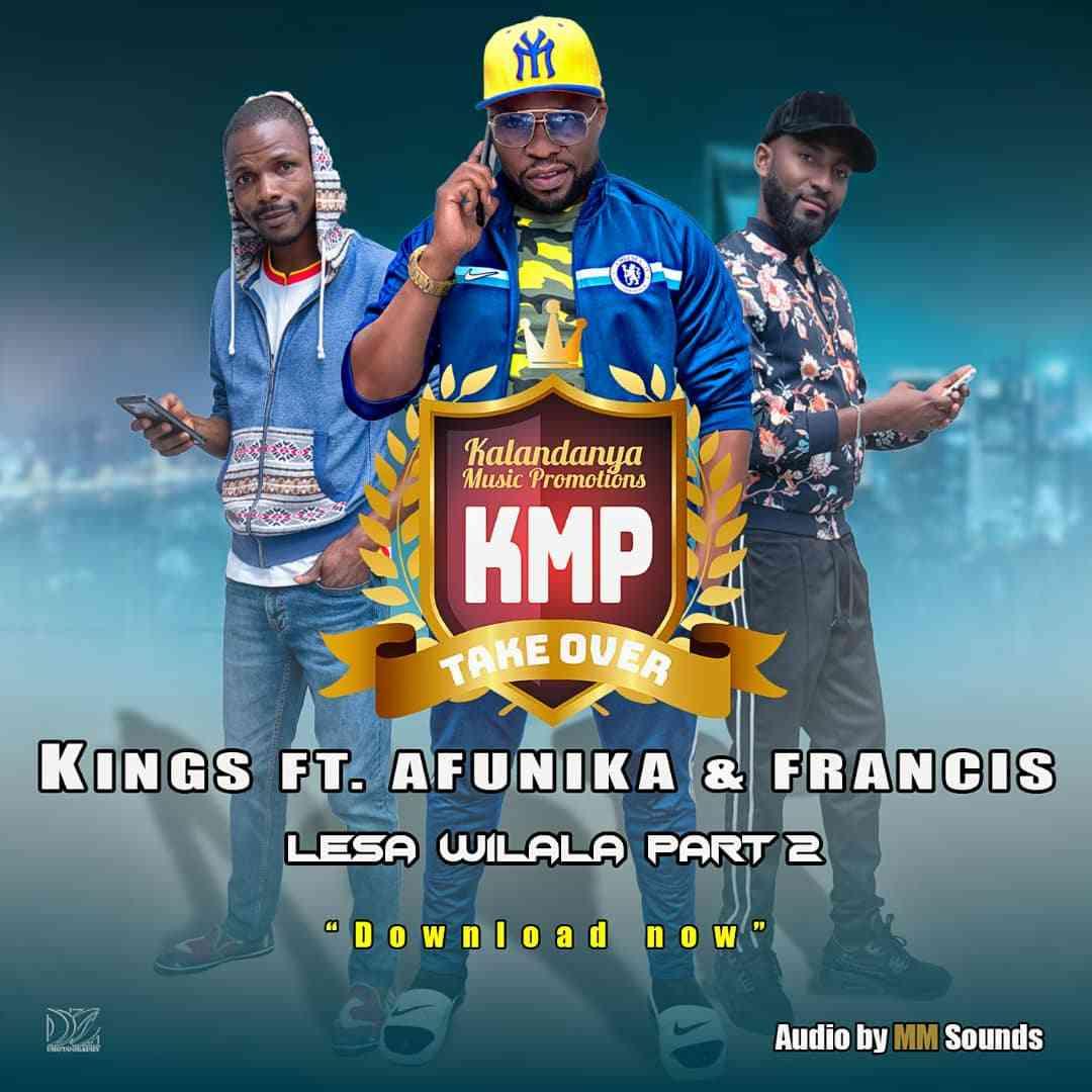 "VIDEO: Kings M. Mumbi ft. Afunika & Francis – ""Lesa Wilala Part 2"""