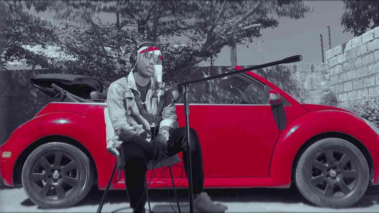 """VIDEO: Tio Nason – """"Soledad (A Westlife Cover)"""""""