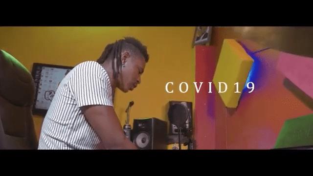 "VIDEO: Rich Bizzy – ""Corona Virus"""
