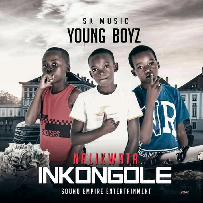 "VIDEO: Young Boyz – ""Nalikwata Inkongole"""