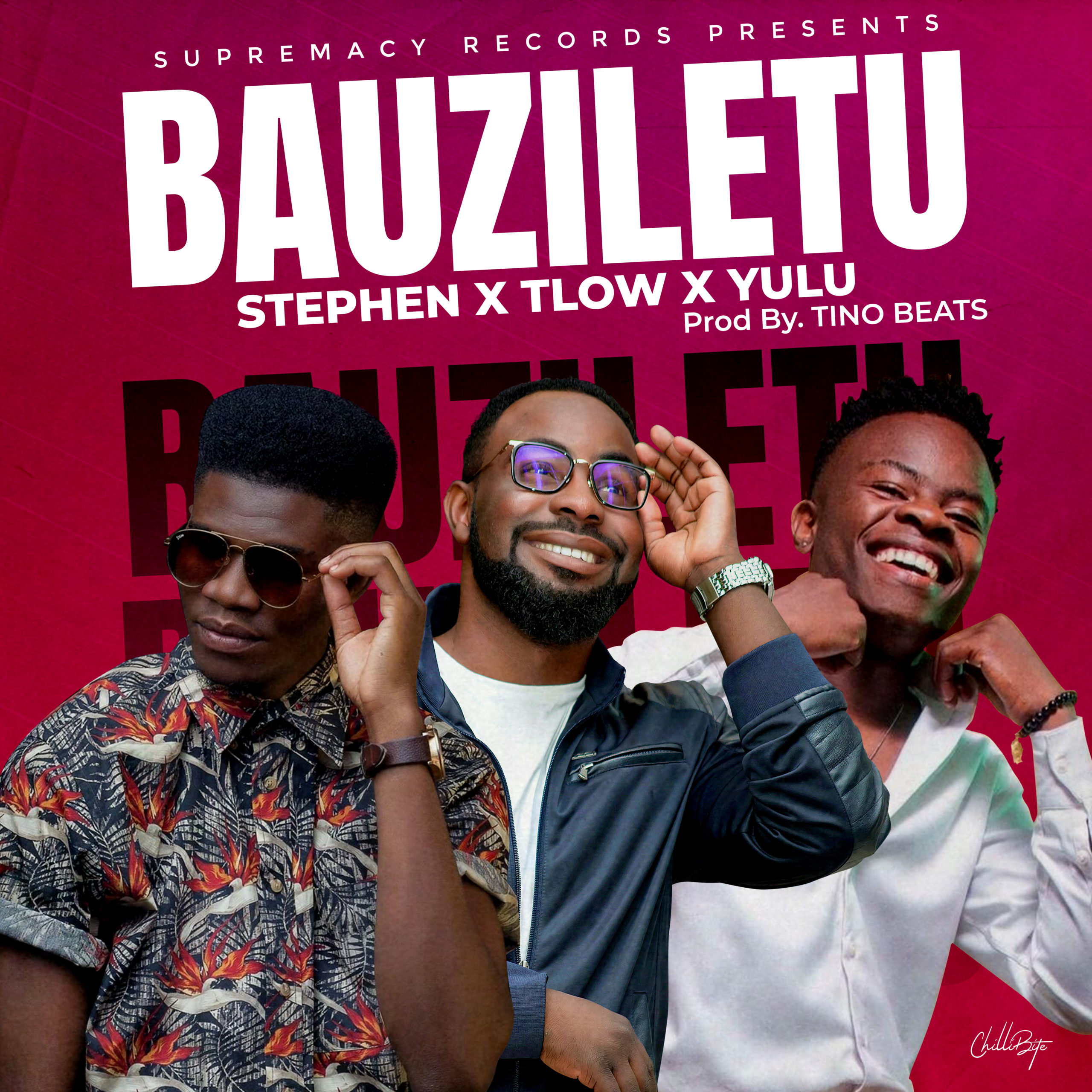 """Stephen ft. T-Low & Yulu – """"Bauziletu"""""""