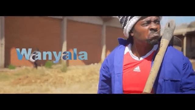 """VIDEO: Dalisoul ft. B1 – """"Wanyala"""""""