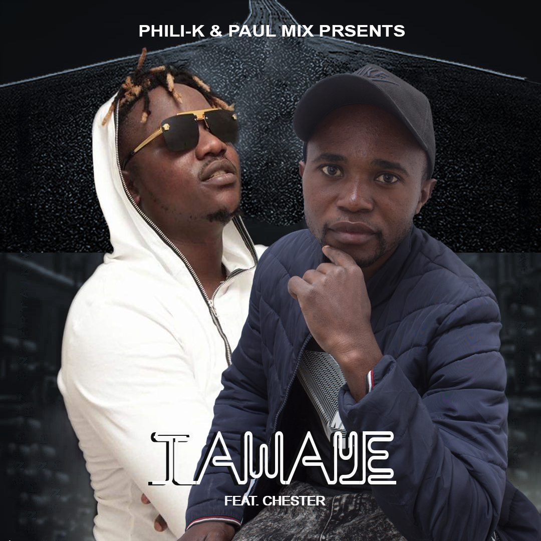 "Phili-K & Paul Mix ft. Chester – ""Tawaye"""