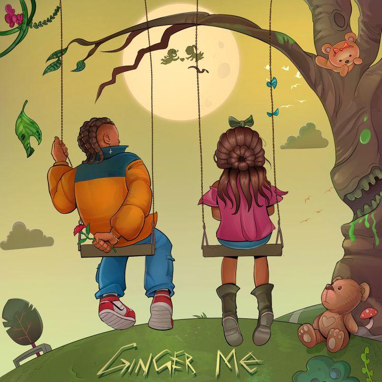 "Rema – ""Ginger Me"""