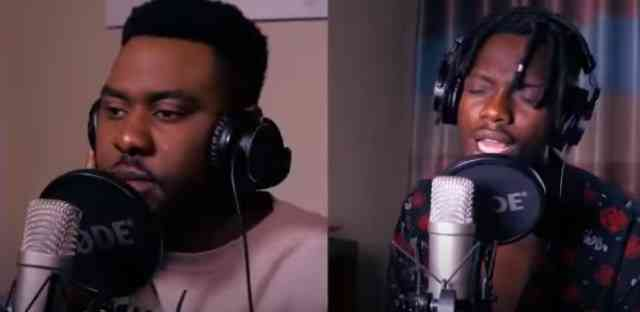 "VIDEO: Slapdee, Jorzi – ""Dzuwa (Stay Home Version)"""