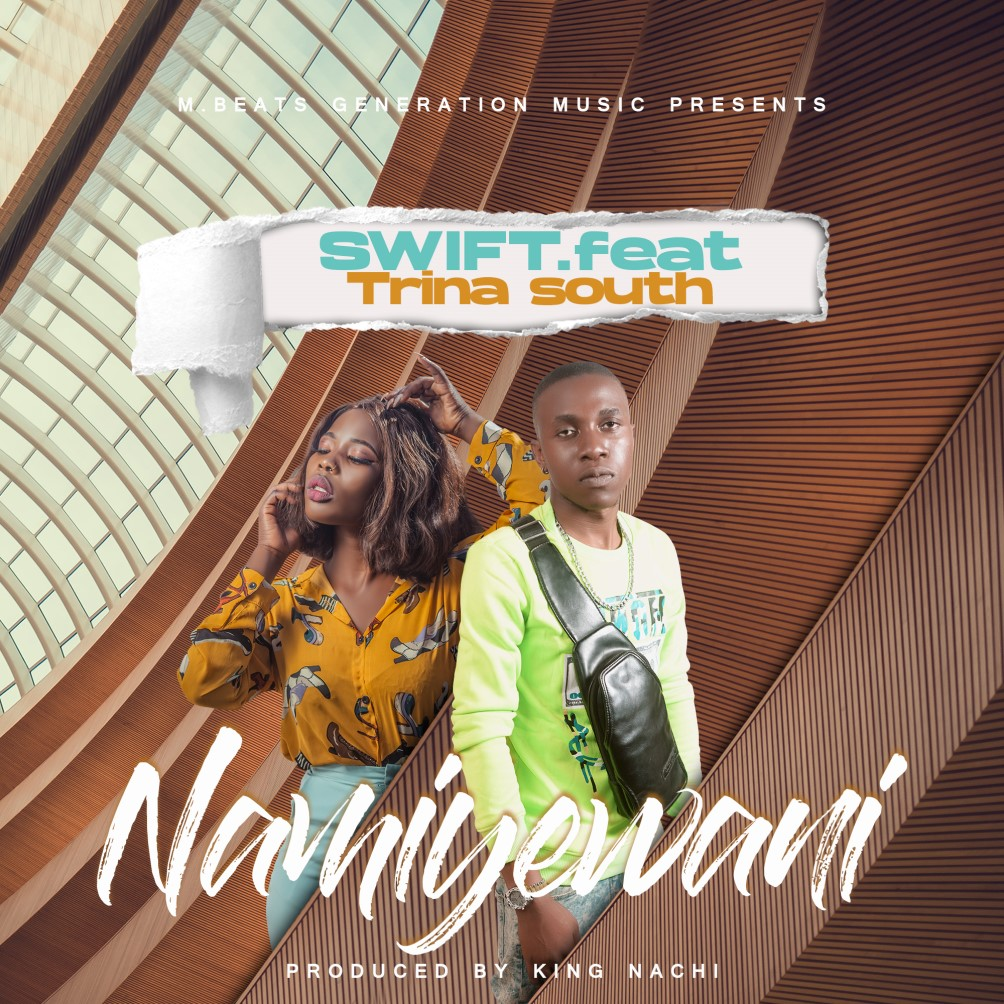 """VIDEO: Swift ft. Trina South – """"I Miss You"""" 