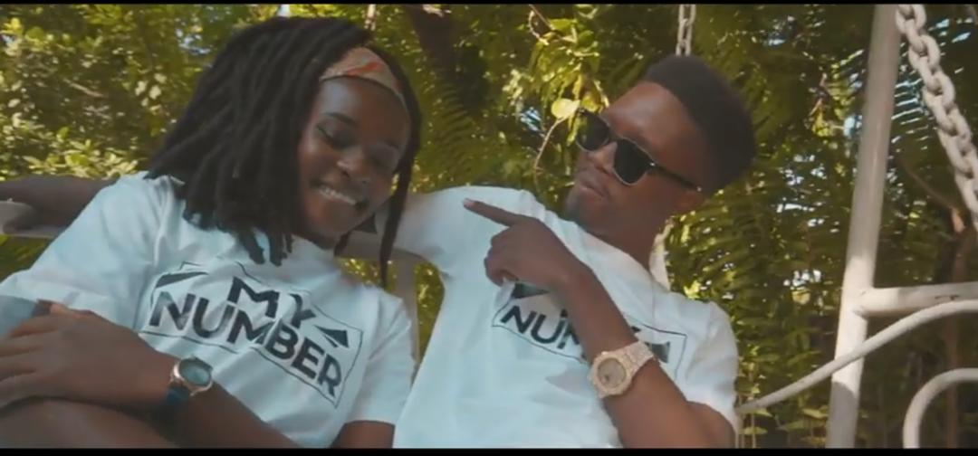 """VIDEO: Chuzhe Int ft. Coziem – """"My Number"""""""