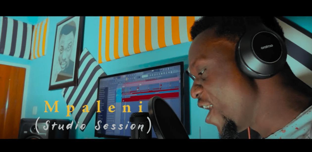 """VIDEO: Yellow Dove – """"Mpaleni"""""""