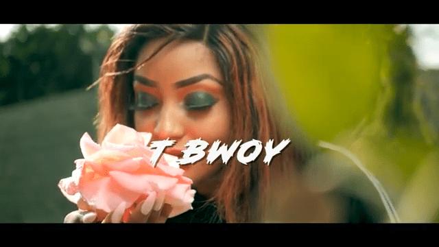 "VIDEO:  Tbwoy – ""Cheers"""