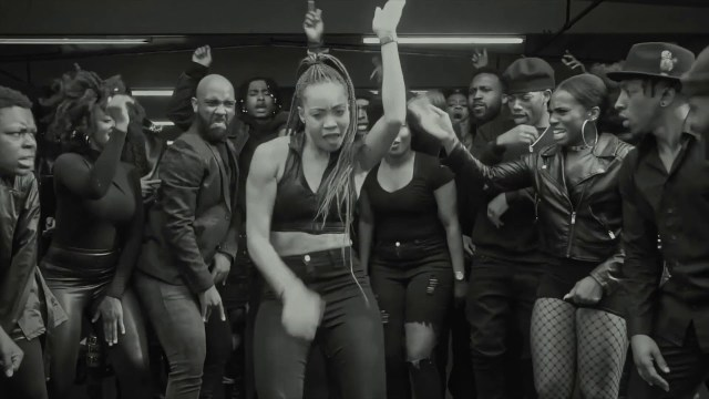 "Tio Nason – ""BLKPWR"" (Dance Video)"