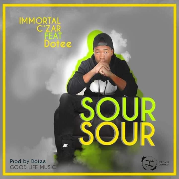 """Immortal Czar ft. Dotee – """"Sour Sour"""""""