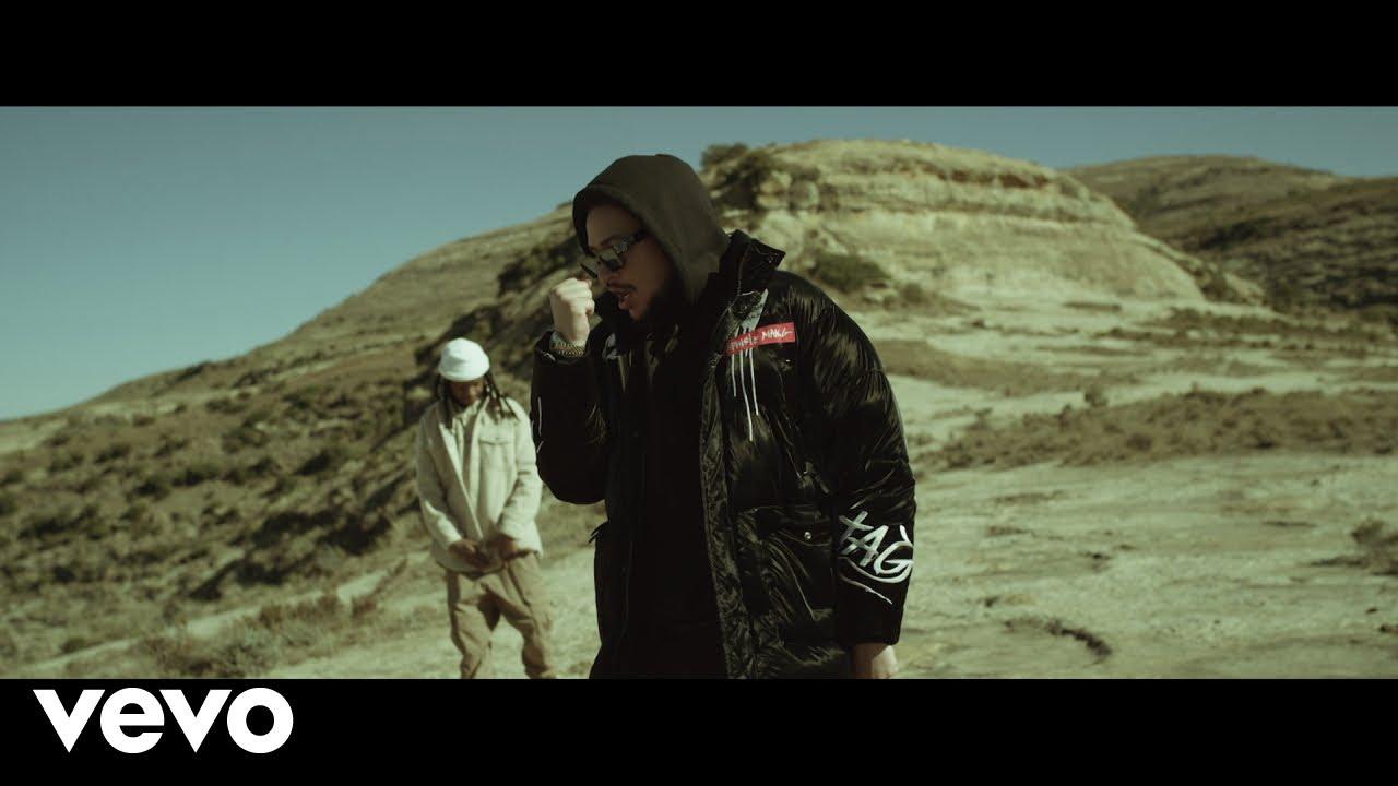 """VIDEO: AKA ft. Gemini Major – """"Energy"""""""
